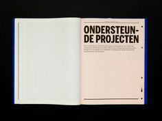MONDRIAAN FOUNDATION on Behance