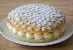 More Posts Like This One Welcome to St. Tropez: la Tarte Tropezienne August 2012 Recipe: Mille-feuille (Cream Napoleon) November 2013 Recipe: Bavarian cream April 2014 Recipe: Diplomat cream May 2014 Pavlova, Cupcakes, Canned Butter, Cream Cheese Eggs, Mascarpone Cheese, Almond Flour, Sweet Treats, Sweets, Cooking