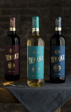 Packaging Design That Refers to the Homeland of Tradition and Know-How / World Brand & Packaging Design Society