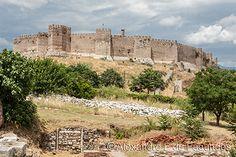 Foretress of Selçuk - Turkey