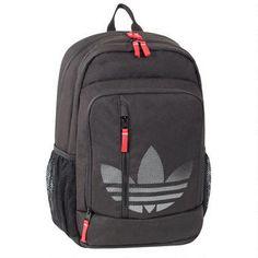 603b312cbb Adidas Originals Backpacks Mens Boys Girls Adidas School Backbags ...