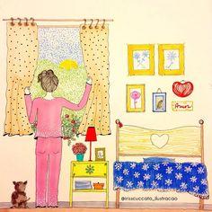 Beautiful Morning, Beautiful Day, G Morning, Converse, Wizard Of Oz, Whimsical Art, Folk, Kids Rugs, Comics
