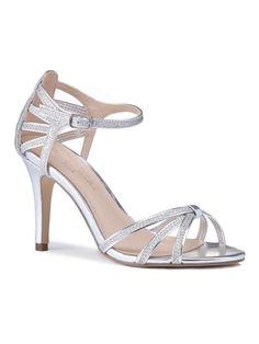 e43509c8b95 Paradox London Pink Mystique High Heel Stiletto Sandals - House of Fraser