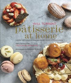 Patisserie at Home: Step-by-step recipes to help you mast... https://www.amazon.co.uk/dp/1849753547/ref=cm_sw_r_pi_awdb_t1_x_Nv00AbM53TTV6