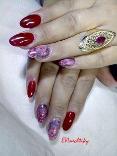 Gel Acrylic Nails, Gemstone Rings, Gemstones, Jewelry, Jewlery, Gems, Jewerly, Schmuck, Jewels