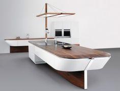 Marecucina    Full details: http://www.superyachtworld.com/lifestyle/ultimate-design/