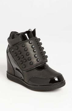 Jeffrey Campbell 'Teramo' Sneaker available at #Nordstrom