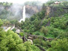 Huasca de Campo, uno de los mejores sitios que tiene el estado de #Hidalgo, en #Mexico. Maravillas naturales para disfrutar en #vacaciones.