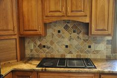 Kitchen Backsplashes With Granite Countertops And Tile Backsplash Ideas Eclectic