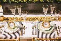 Romantic Parisian Wedding Inspiration | Green Wedding Shoes Wedding Blog | Wedding Trends for Stylish + Creative Brides