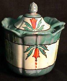 Lusterware  Made in Japan Ceramics - I Antique Online
