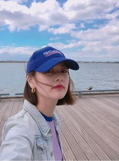 Jung Somin Dramas, Jung So Min, Korean Celebrities, I Got You, Korean Actresses, My Idol, Baseball Hats, Hairstyle, Sexy