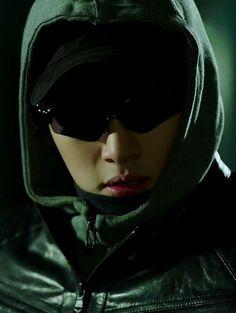 Ji Chang Wook, Healer
