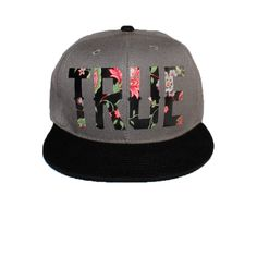 HAVE MERCI - TRUE  STAY OFF THE FUCKING FLOWERS SNAPBACK HAT  35.00 11c241048db