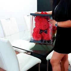 """Rozsamaci Magyarorszag 🇭🇺 on Instagram: """"Piros nagy rozsamacink ❤️2019 legtrendibb és legaranyosabb ajándéka! Rendeln bátran! Exkluzív csomagolásban! Gyönyörű írok ajándék! A fotón…"""" Instagram"""