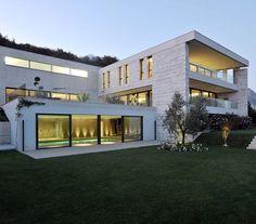 Architecture Design E casa do dia: pazgersh e michal keinan sinai | arquitetura