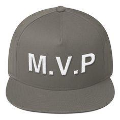 M.V.P - Flat Cap
