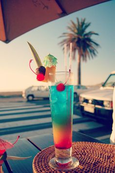 Colourful drinks #nightlife #clubvolume #summer
