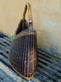 Håndtaske/ Handbag. Anne Folehave