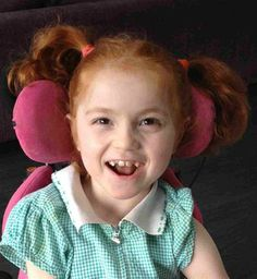 Eyes to act as mouse Ruby is 9 years old and has severe quadriplegic cerebral palsy. She cannot walk or talk and needs full time help. However she is bright, cute and extremely cheeky! She would love to be able to get a new eye gaze communication device that could be mounted on to her wheelchair which would mean that she could 'chat' to all her friends in the playground and have a way of communicating at school. http://www.treeofhope.org.uk/eyes-to-act-as-mouse/