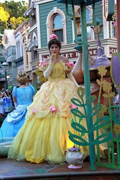 Make your Child a Disney Princess – Your Guide to Magic of Disney