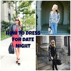 A Guide to Date Night Dressing | eBay