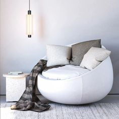 Metropol Pendant by Rakumba – Innerspace Bean Bag Chair, Pendant, Furniture, Home Decor, Homemade Home Decor, Pendants, Home Furnishings, Interior Design, Home Interiors