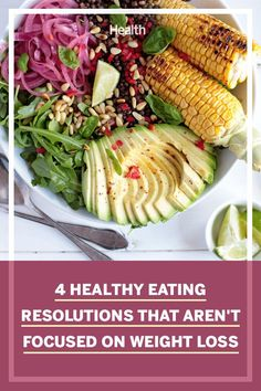 From mindful eating to smart splurges, an RD shares her top-recommended healthy habits for the New Year. #newyearnewme #2021 #health #resolutions #healthyeating Healthy Eating Recipes, Nutritious Meals, Healthy Snacks, Vegan Facts, Mindful Eating, How To Cook Quinoa, Plant Based Diet, Healthy Options, Diet And Nutrition
