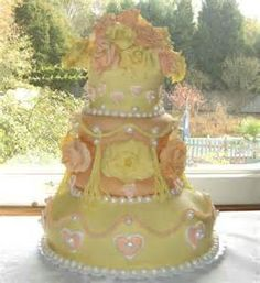Wedding Cake Ideas and Designs - Yahoo Image Search Results