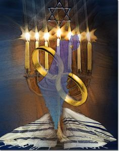 israel is forever prophetic art jennifer page