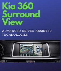 67 Kia Technology Ideas Kia Technology Kia Motors