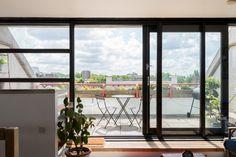 Rowley Way London NW8 | The Modern House