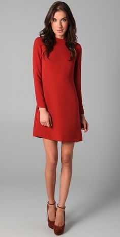 Raoul Carly Dress thestylecure.com