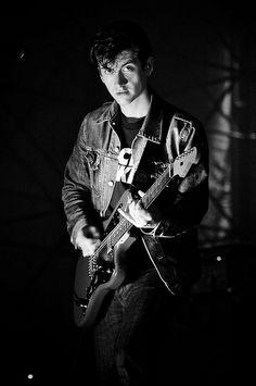 Alex Turner | Arctic Monkeys