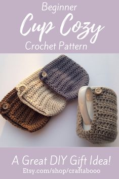 You are in the right place about crochet bracelet Here we offer you the most beautiful pictures about the crochet stitches you are looking for. When you examine the part of the picture you can get the Crochet Hooks, Crochet Baby, Knit Crochet, Easy Crochet Stitches, Craft Stick Crafts, Yarn Crafts, Diy Crafts Crochet, Beginner Crochet Projects, Free Crochet Patterns For Beginners
