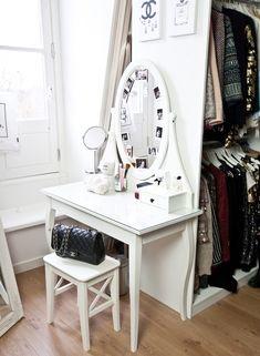 Binnenkijken bij Elise van Wonderen in hartje Amsterdam @ Interiorjunkie.com