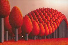 Populus Flucta © Patricia Van Lubeck