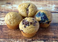 mini-whole-wheat-pancake-muffins-recipe-for-breakfast