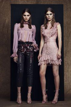 Zuhair Murad Pre-Fall 2018 Collection - Vogue