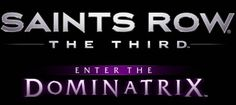 A,B,C...Games: Saint's Row 4: Enter the Dominatrix será finalmente un DLC