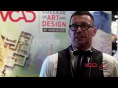 VCAD Presents IDSwest Students: Instructor Rene Picard   Subscribe to VCAD: http://www.youtube.com/subscription_center?add_user=VancouverVCAD  #VCAD #Presents #IDSwest #Students #Instructor #Rene #Picard