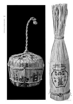 Traditional Japanese Packaging designs