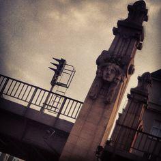 #berlin #bülowstraße