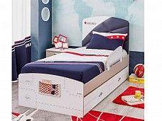 Παιδικό κρεβάτι FC-1301