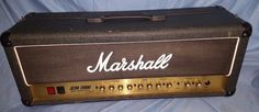 marshall jcm 2000 dsl 100 LOCAL PICK UP ONLY