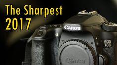 The 10 Sharpest Lenses I've Ever Tested 2015 (for Canon cameras)