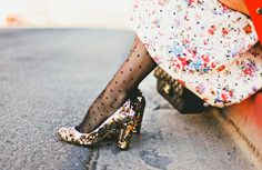 I totally want these sequin J.Crew pumps...so stylish! From http://alittledashofdarling.com/2013/11/Thanksgiving-Dinner.html  Shoes from http://jcrew.com/womens_category/shoes/pumpsandheels/PRDOVR~24969/24969.jsp