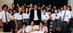 Great Teacher Onizuka, un dorama escolar con profesor atípico