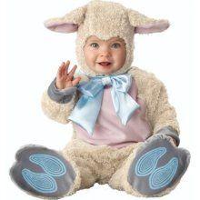 Lamb costumes