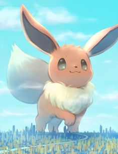 Extremely Cute Eevee stomping on a framing city oh gosh Gif Pokemon, Cool Pokemon, Pokemon Fan, Undertale Pokemon, Pokemon Stuff, Pokemon Eeveelutions, Eevee Evolutions, Eevee Cute, Charmander